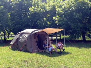 Farmstay Camping, Fernances Creek, Hunter Valley