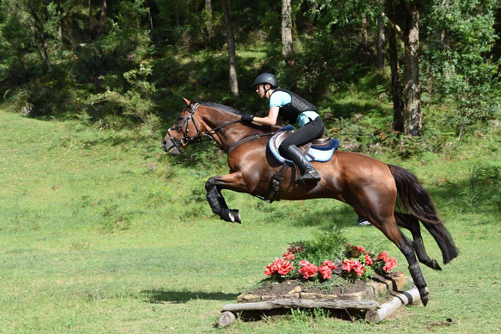 Eventing, Fernances Creek, Hunter Valley