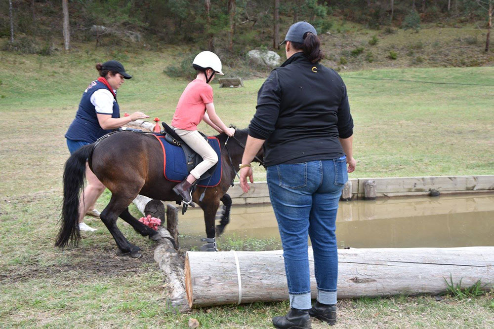 Pony Club, Hunter Valley, Fernances Creek