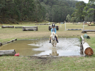 Pony Club, Hunter Valley, Fernances Creek